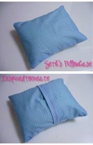 seth's pillow case