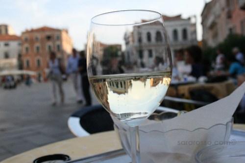 Aperitivo in Venezia