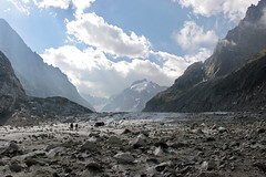 """Mer De Glace • <a style=""""font-size:0.8em;"""" href=""""http://www.flickr.com/photos/77968807@N00/1330063593/"""" target=""""_blank"""">View on Flickr</a>"""