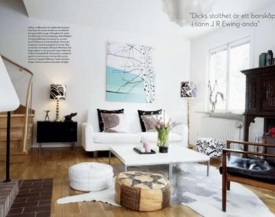 Swedish Design Blog Roundup