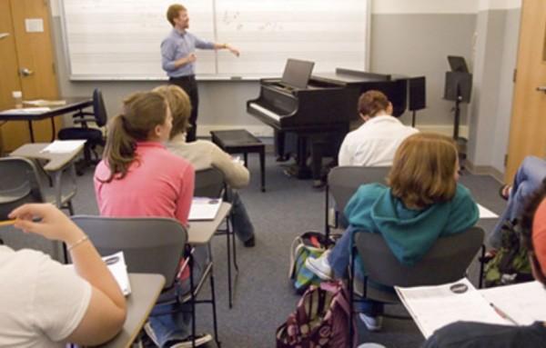 Petiţie pentru păstrarea orei de muzică în şcoli