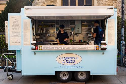 Cambridge Crepes