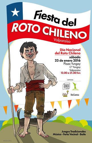 """Fiesta del Roto Chileno 2016 • <a style=""""font-size:0.8em;"""" href=""""http://www.flickr.com/photos/8565265@N03/23978855583/"""" target=""""_blank"""">View on Flickr</a>"""