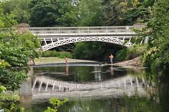Argae Hall Bridge