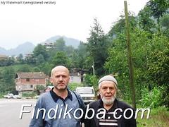 İbrahim BULUT ve Rahmetli Süleyman AK