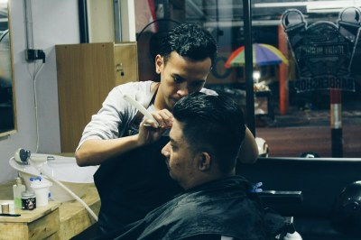 The World's Best Photos of barber and pomade - Flickr Hive ...