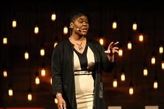 Caree Cotwright @ TEDxUGA 2016: Illuminate