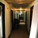 Waldorf Hotel | Hotel hallway
