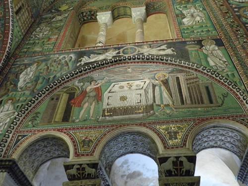 Mausoleum di Galla Placida