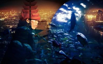 Olokun desktop wallpaper   Flickr - Photo Sharing!