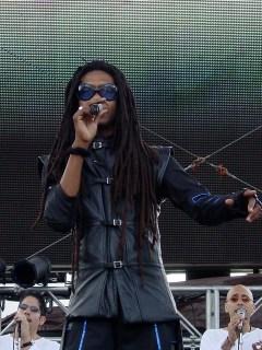 Kevens @ Ultra music festival-Miami