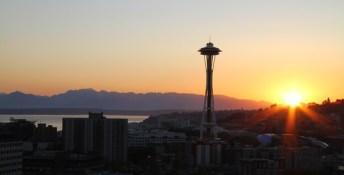 Reader J.B Seattle, Washington, USA 915pm