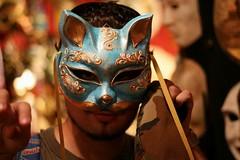 Venezia: Mau Maschera Gatto