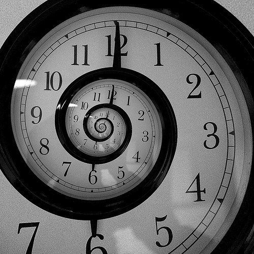 Time Travel Haikus 5-7-5