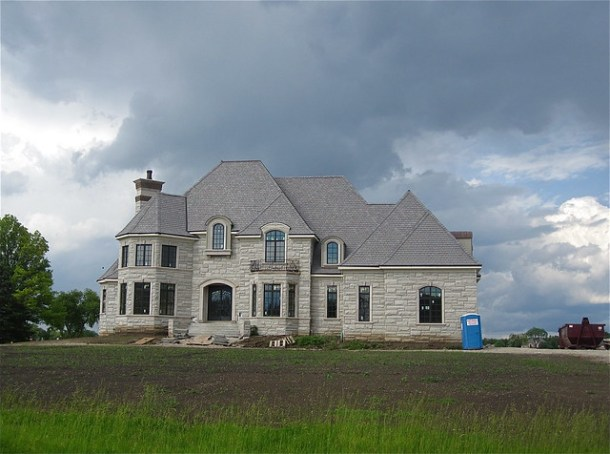 McMansion #2