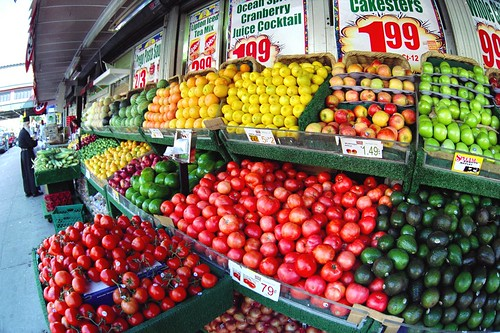 30th Avenue Greengrocer