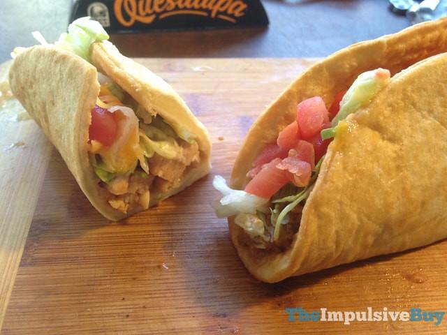 Taco Bell Quesalupa 2