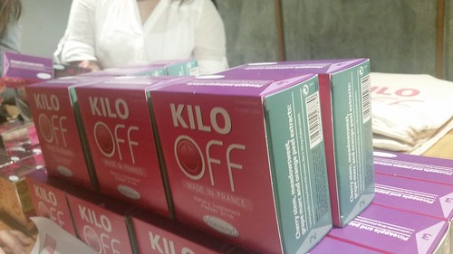 Kilo Off