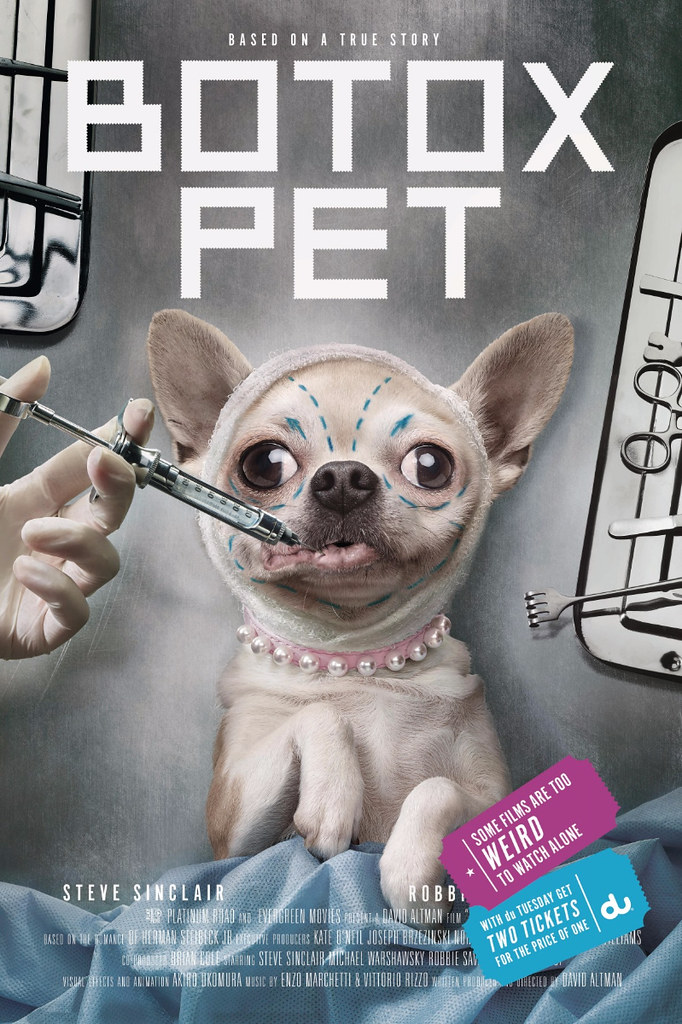 Du - Botox Pet