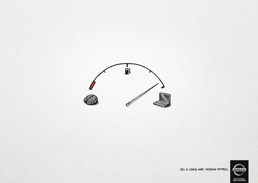 Nissan Patrol - Go a long way 2