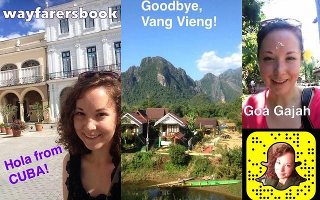 Travel Snapchatters_wayfarersbook
