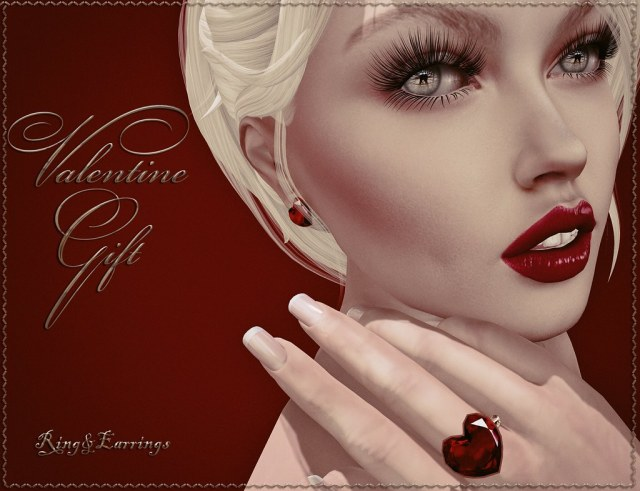 :::ChicChica::: Valentine Day Gift