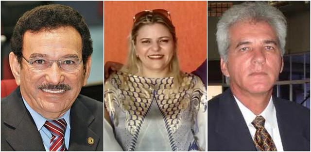 PMDB define os nomes que irão disputar a prévia para prefeito de Santarém