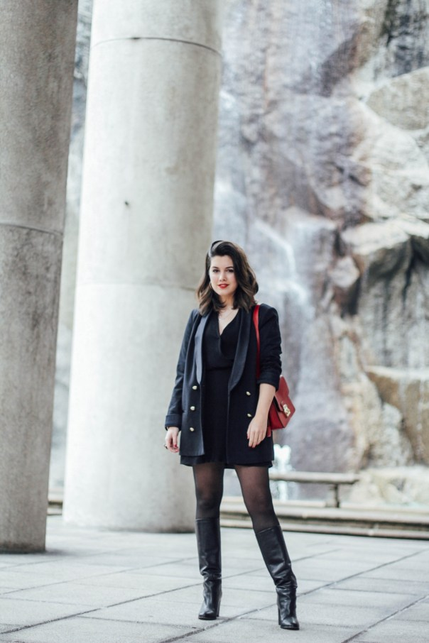 carven x la redoute collection myblueberrynightsblog