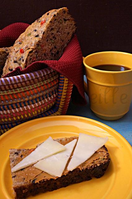 Sourdough Sweet Bread -edit