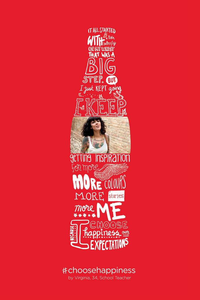 Coca-Cola - Virginia