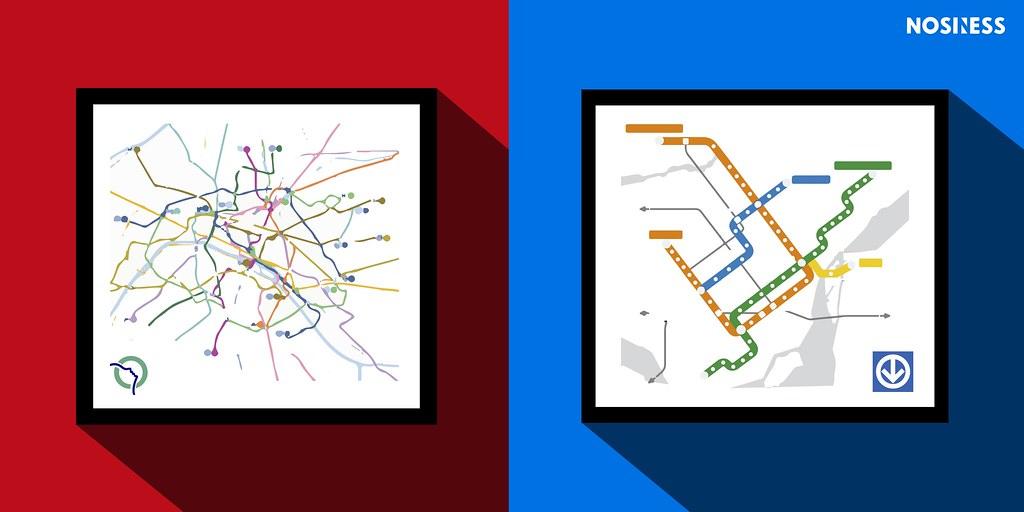 PARIS VS MONTREAL -11