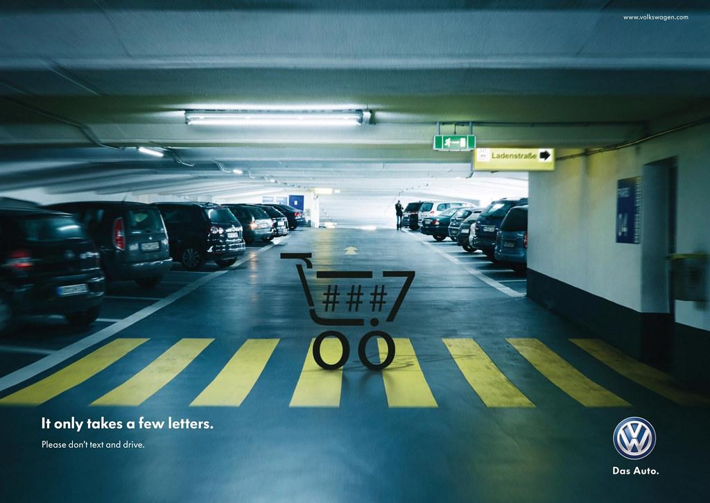 Volkswagen - Trolley