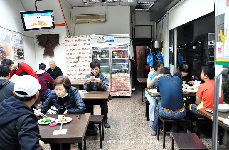 姥姥跳牆南屯眷村美食05