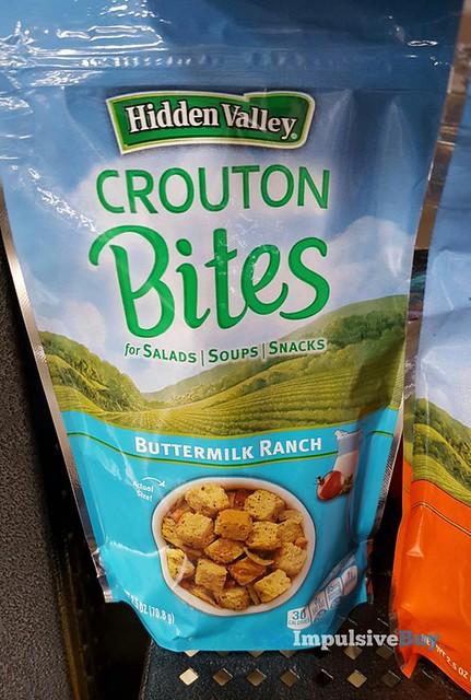 Hidden Valley Buttermilk Ranch Crouton Bites