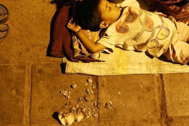 City Life - The Mystery of the Burning Egg Crate, Hazrat Nizamuddin Basti