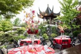Event at Dr. Sun Yat-Sen Classical Chinese Garden