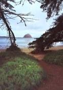 Morning in Morro Bay