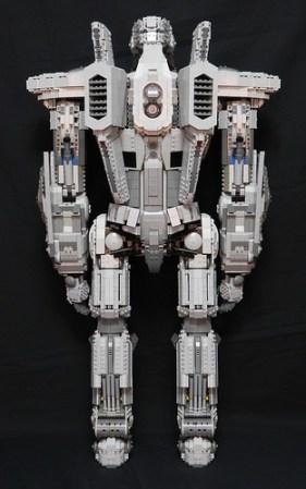 Striker Eureka (Back)
