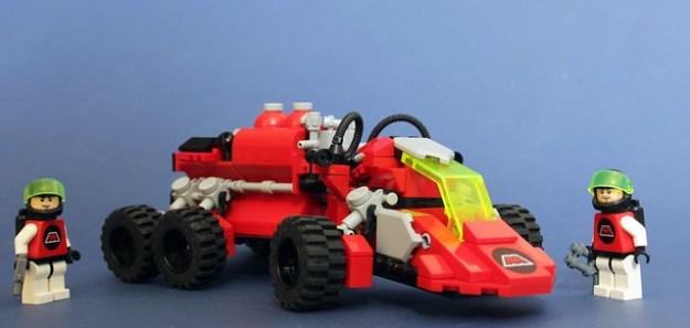 M-Tron Celestial Tanker