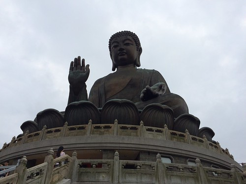 Largest Seated Buddha