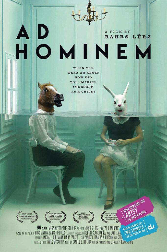 Du - Ad Hominem