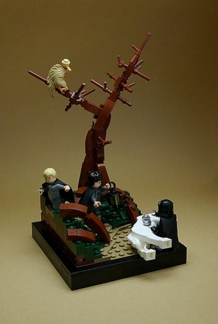 #016 Forbidden Forest