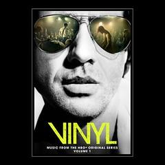 VINYL: Music From The HBO Original Series Vol. 1