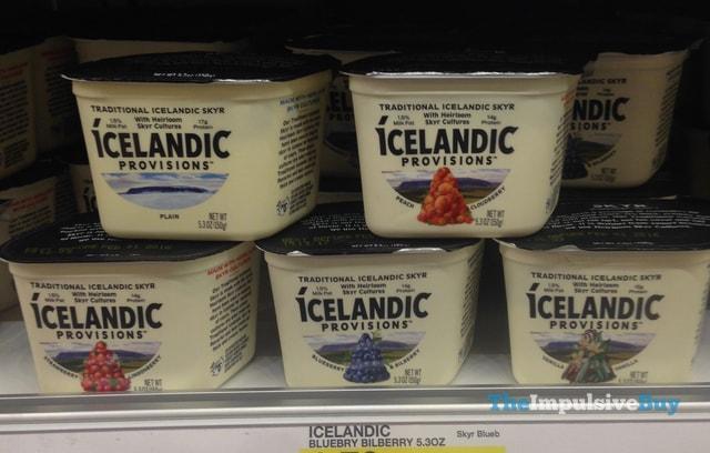 Icelandic Provision Skyr