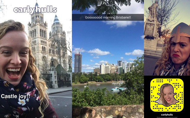 Travel Snapchatters_carlyhulls