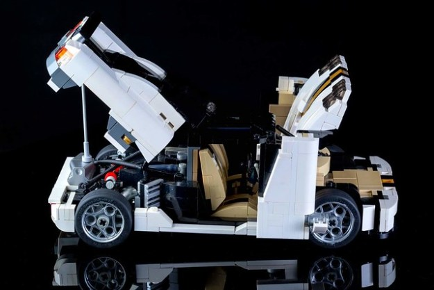 My Koenigsegg CCX retake...