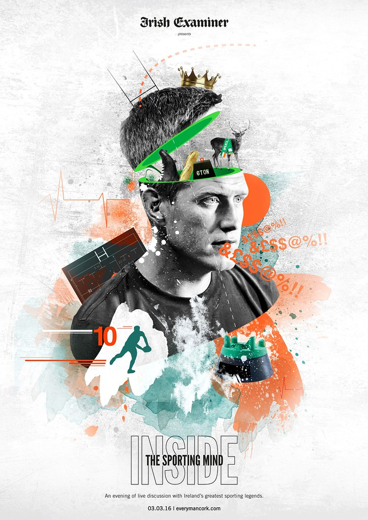 Irish Examiner - Inside The Sporting Mind 2