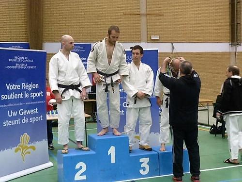 Belgian Master 2016