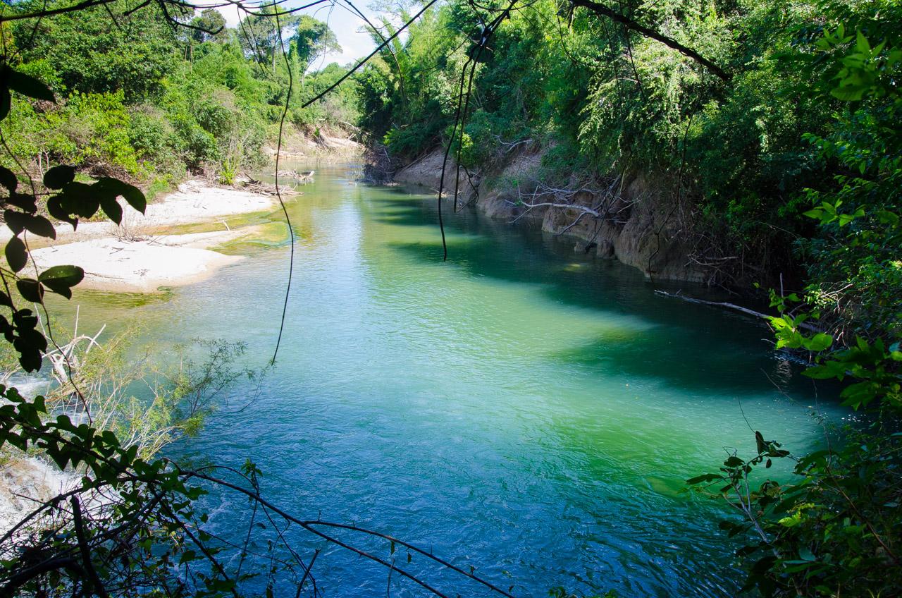 Resultado de imagen para arroyo tagatiya