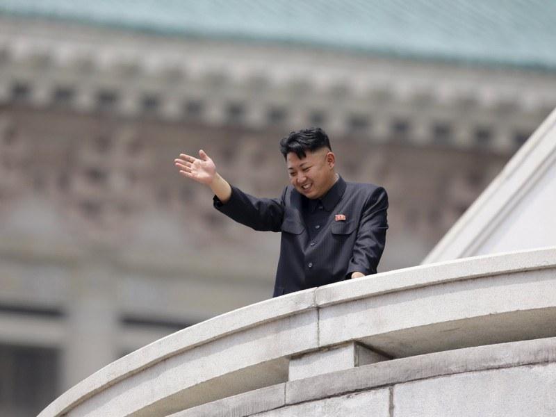 日媒:金正恩为中俄树敌 构建东亚新冷战0